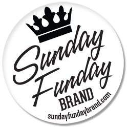 Sunday Funday Brand | ...