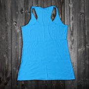 lt blue back
