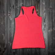 red tank back