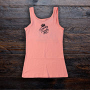 SAILOR PINK TANK BACK