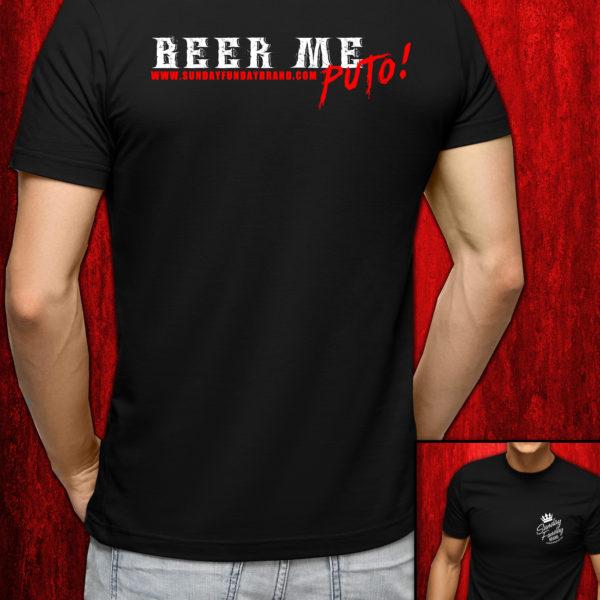 BEER ME BLACK 2